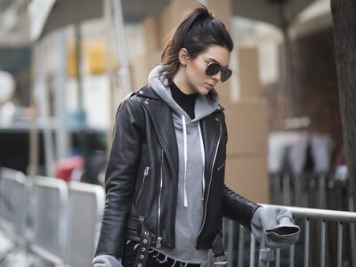 Bild markiert mit: Brunette, Celebrity - Star, Kendall Jenner, Safe for work