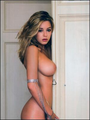 Bild markiert mit: Brunette, Busty, Keeley Hazell, Boobs, Celebrity - Star